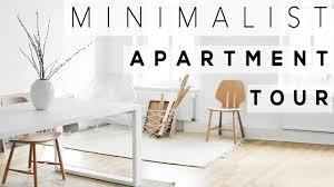 100 Interior Minimalist MINIMALIST APARTMENT TOUR Modern Scandinavian Interior