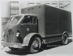 I Fell In Love With This 1936 Autocar Truck, While Watching