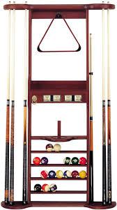 Billiard Wall Cue Racks