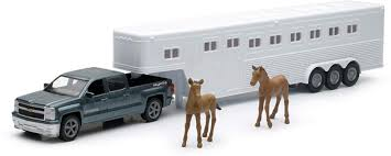 New-Ray 1:43 Ford F250 WITH Horse Trailer - 1:43 Ford F250 WITH ... Vintage Nylint Pressed Steel Stables Horse Trailer And Truck In Sleich Horses Club Playset With Friesian Farm Toys For Fun A Dealer Valley Ranch Pink Pick Up Amazoncom Tonka Hitchem Ups Pickup Games Toy Company Lone Star Stables Truck Horse Trailer 1866715550 Rescue Breyerhorsescom Breyer Stablemates Gooseneck Walmartcom Loading Mini In Car Drama At The Gmc Toy Trucks Wwwtopsimagescom Old Mechanical And Stock Photo Image Of 1965 Truck Horse Trailer Keep On Truckin Toys