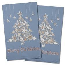 Seashell Christmas Tree Skirt by Beach Decor Coastal Decor Nautical Decor Tropical Decor Luxury