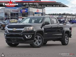 100 Used Trucks Colorado Cars Trucks For Sale In Ottawa ON Car Canada