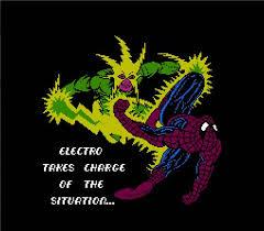 Spider Man Return Of The Sinister Six Screenshot