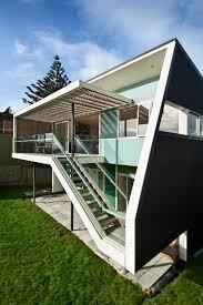 100 Parsonson Architects Waikanae House Is A Modern Fibro Shack That Captures The Views