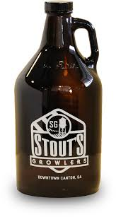 Ace Pumpkin Cider Calories by Stout U0027s Growlers