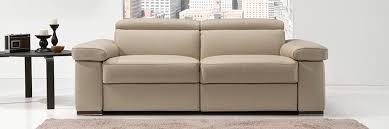 canapé cuir relaxation le canapé relaxation idéal pour vos moments de détente