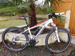 siege velo vtt vélos de route occasion annonces achat et vente de vélos de