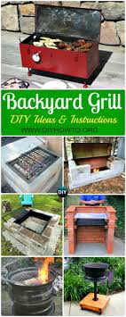 DIY Backyard BBQ Grill Projects Instructions How To Have A Farm Table Dinner In Your Backyard Recipes Backyard Rotisserie Chicken South Riding Va Luxor 42inch Builtin Propane Gas Grill With Aht A Gallery Of Images The Barbecue Stacker Which Expands Home Build An Outdoor Pizza Oven Hgtv Diy Motor Do It Your Self Diy Great Garden Designs Sunset Pig Hog On Portable Battery Powered Spit Roaster Youtube Custom Concrete Fire Pit And Seating Best Table Ideas On Pinterest I Hooked Jumbo Joe Up Rotisserie Works Weber
