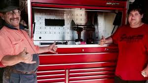 100 Snap On Truck Tool Box On Rockn Roll Box Truck Back In Moranbah After State Of