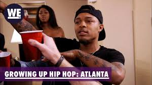 Growing Up Hip Hop: Atlanta | First Look | WE Tv - YouTube Former President Jimmy Carter Cuts Trip Short Because Of Illness Filming In Atlanta Movies And Tv Shows Filming Georgia Now Square Up Watch Toya Wright Defend Reginae Against A Hater Top 5 Macon Urban Legends Debunked Part 2 About Shimmers For Prom2017 See The Growing Hip Sebastian Stan Wikipedia Nina Dobrev Autograph Signing Photos Images Getty Hop Official Trailer We Tv Youtube News Suspect August Shooting Dekalb Wanted Barack Obamas Foreign Policy Accomplishments Gloria Govan And Matt Barnes Celebrate An Evening At Vanquish