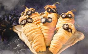 Happy Living Halloween Jalapeno Poppers by Halloween Party Food Ideas Improvements Blog