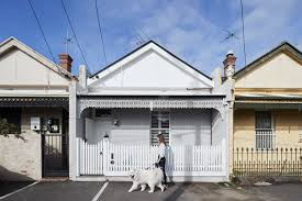 100 Melbourne Victorian Houses The Pocket House By Whiting Architects The Fisher Paykel