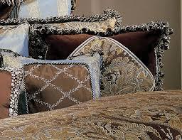 AICO Furniture Portofino Bedding Set