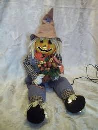 Avon Fiber Optic Halloween Decorations by 26