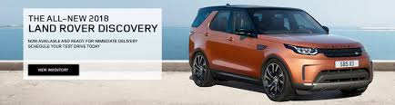 Land Rover Orlando | Orlando, FL Land Rover Dealership