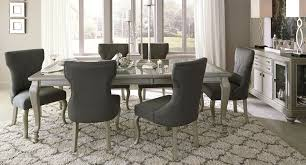 Elegant Formal Dining Room Chairs Or Sets Brilliant Marble