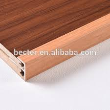 Wood Stair Nosing For Tile by Plastic Anti Slip Stair Nosing Rubber Stair Nosing For Vinyl Floor