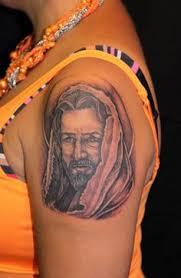 Jesus Tattoos For Girls Christ Tattoo