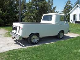100 Craigslist Greenville Sc Trucks 1961 Ford Econoline Six Cylinder Pickup Truck For Sale In Ely IA