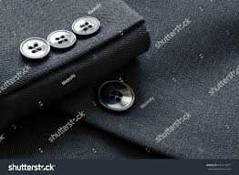 close few buttons on business suit stock photo 459113677