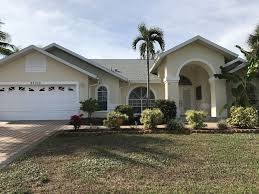 100 2 Story House With Pool One Home Room To Spread Out Lanai Bonita Springs