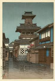 Large Image Of Your Selected Item Chinese And Japanese Woodblock Prints For Sale Silkscreen Scrolls Watercolor Lithographs