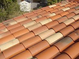 s type clay roof tile hip roofing terracotta clay