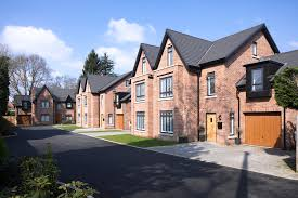 100 The Lawns Cheadle Henderson Homes