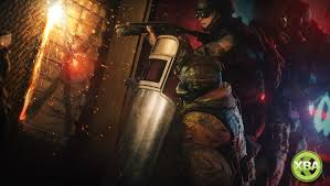 siege med why rainbow six siege doesn t a single player
