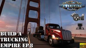 ATS - Building A Trucking Empire Ep.8 - YouTube Cywp Fund Cywp I Invests In Empire Petroleum Truck Sales Empiretruck Twitter Ats Building A Trucking Ep1 Youtube Transport A New World Of Service Trucks Home Freightliner Pinterest Trucks Driving Jobs Inland Craigslist Best Resource Platinum Empire Trucking Llc Facebook Fontana Dicated Cdl Driver Jobs Fontana Atlanta School Inc 102 S 11 Photos For Yelp Hinds Community College Newsroom