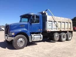 Volvo Vhd64f200 Dump Trucks In Virginia For Sale ▷ Used Trucks On ...