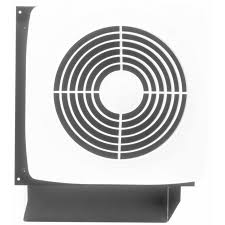 Nutone Bathroom Fan Replacement Lens by Nutone Bathroom Fan Motor Nutone 773bnnt Brushed Nickel Lightfan