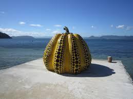 Yayoi Kusama Pumpkin Sculpture by Creative Review U2013 Helen Walters Writer Editor