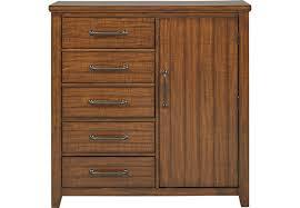 bureau furniture plains brown bureau chests wood