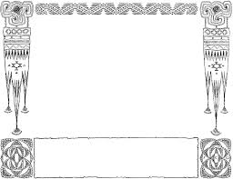 best hd half page border clipart etc fwstqx clipart design