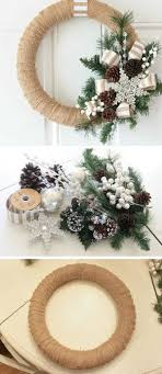 15 DIY Christmas Wreaths To Get You In The Spirit
