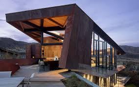 100 Downslope House Designs Owl Creek Improb