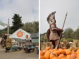 Pumpkin Patch Half Moon Bay Ca by Arata Pumpkin Farm Hej Doll A California Travel Life And