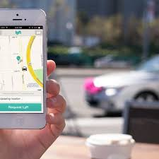 Lyft Or Uber An Appsolute Comparison Of The Ridesharing Services