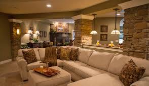 Pole Barn House Interior Home Design Ideas
