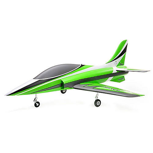 E-flite Havoc XE 80mm EDF Sport Jet BNF Basic with AS3X and Safe Select, EFL7550