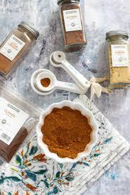 Ingredients For Pumpkin Pie Spice by Pumpkin Granola Muffins With Maple Pumpkin Butter