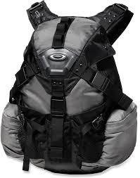 Oakley Kitchen Sink Backpack Stealth Black by Oakley Mens Icon Backpack Review Www Tapdance Org