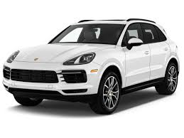 2019 Porsche Cayenne Review, Ratings, Specs, Prices, And Photos ...