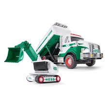100 Hess Truck Toy 2017 Is Here