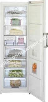 congélateur armoire 400 litres 28 images tireuse cong 233