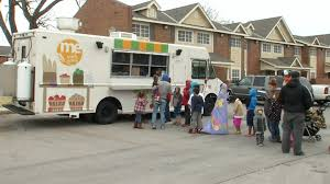100 Food Trucks Tulsa To Help Feed Children During Spring Break News
