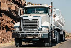 Leaders At Mack Trucks Discuss Future Industry Expectations