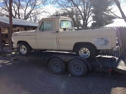 1967 Ford F100: 2012 Front End Dress Up Kit For Chevy Gmc Trucks Trucku With Lmc Ford F150 Lightning Buildup Street Scene Gen 1 Valance 1979 Bronco Kultured Customs 56 Truck Parts Accsories Best 2017 Quick Visit Shop Tour 8lug Magazine Brilliant Gmc 7th And Pattison Ford Truck Parts Lmc Car World John Drummond Author At Goodguys Hot News Page 26 Of 186 Nice 1978 Ranger Lariat 4x4 Steel Bed Floor Swap Raising Replacing Truckbed Floors Looking For Special 85 4x4 Boss Hoss 2 Nos Resource