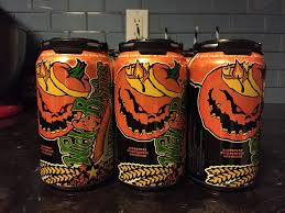 Smuttynose Brewing Company Pumpkin Ale by Pumpkin Beer Roundup 2016 I Remember Halloween